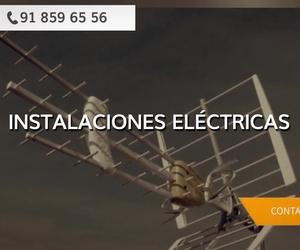 Instalaciones eléctricas en Torrelodones: Electricidad Torrelodones