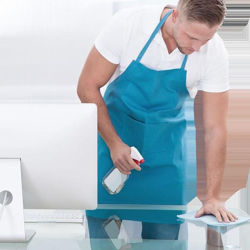 Limpiezas Generales de Pisos, Viviendas y Casas Rurales: Servicios de Limpiezas Uzal