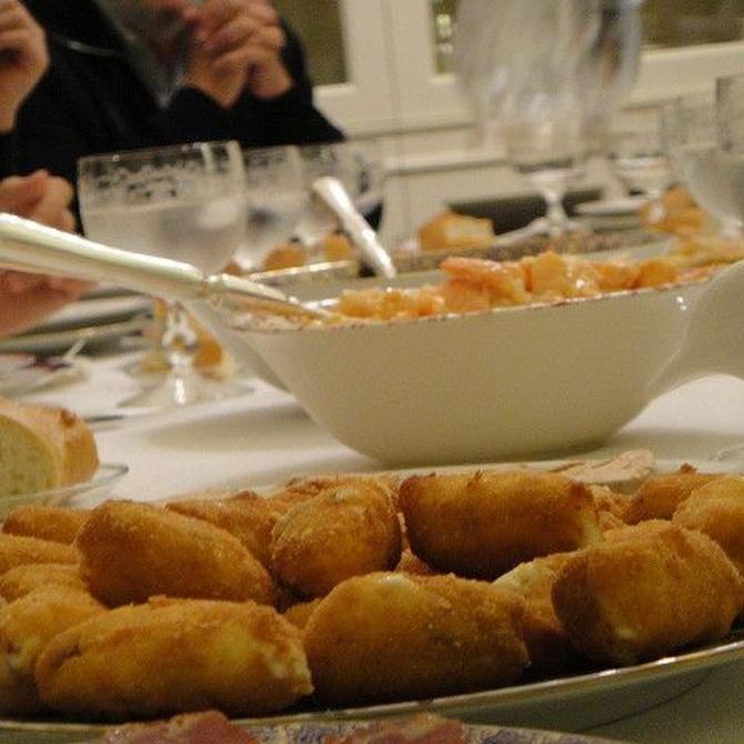 Ventajas de la cocina tradicional
