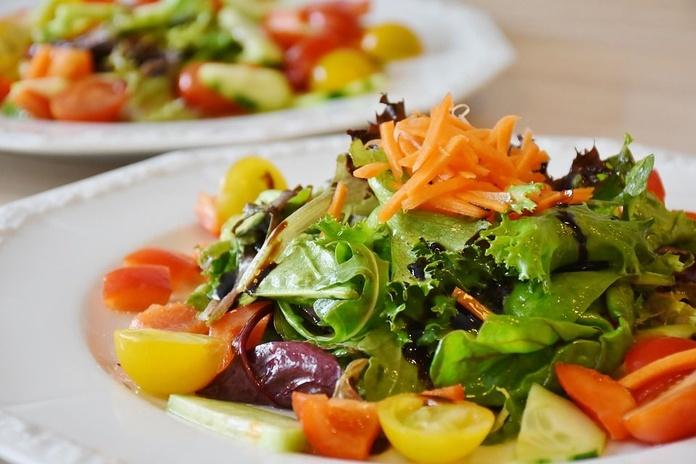 Primeros platos: Carta de Restaurante Garañones