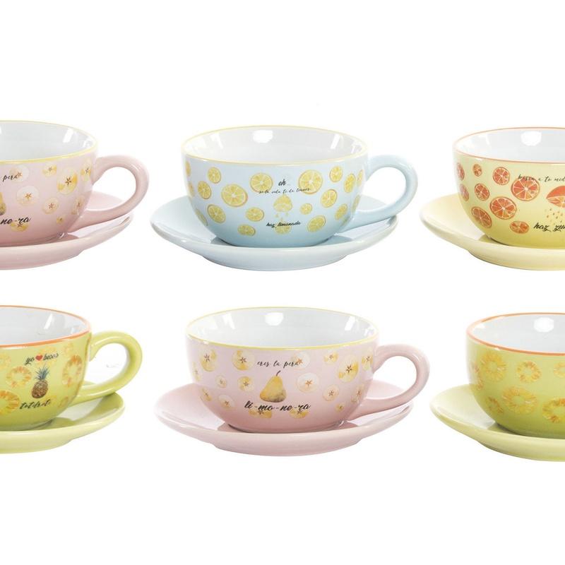 Taza de té: Nuestros Productos de Pastelería Creativa Javier Ramos