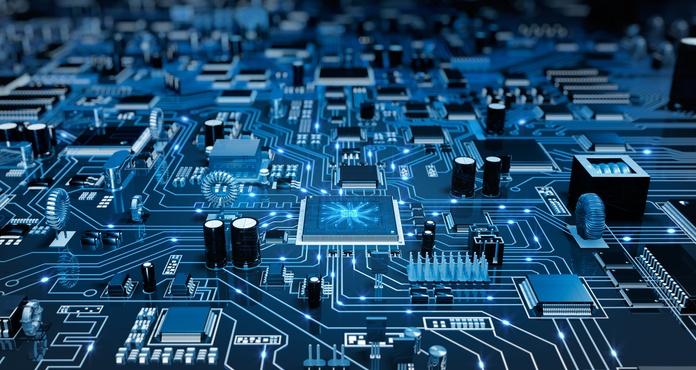 Compra de stocks de electrónica: Productos de CBH