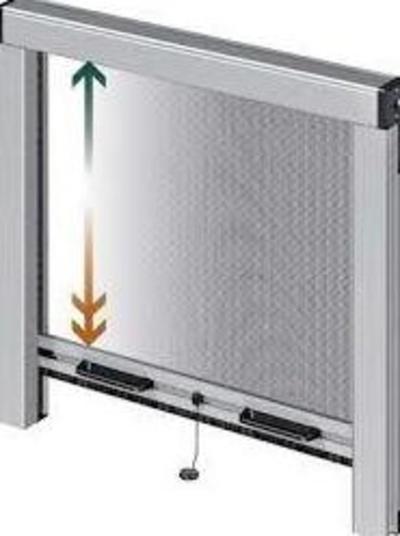 Todos los productos y servicios de Carpintería de aluminio: Aluribes, S.L.U
