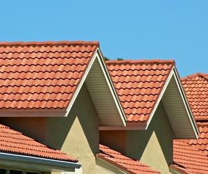 Control de mantenimiento de tejados