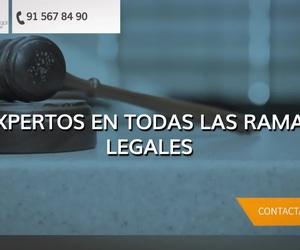 Abogado Derecho Laboral en Madrid centro | Cifuentes Legal