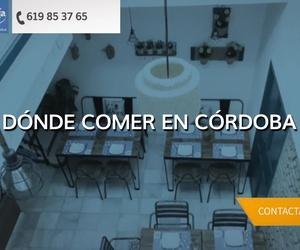 Bares de tapas en Córdoba | La Tapería