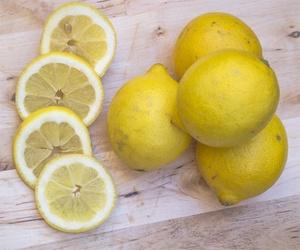 Exportación de limones en Guadassuar