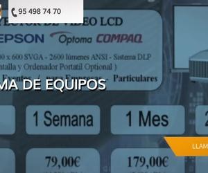 Reparación de portátiles en Sevilla | 123 Informática