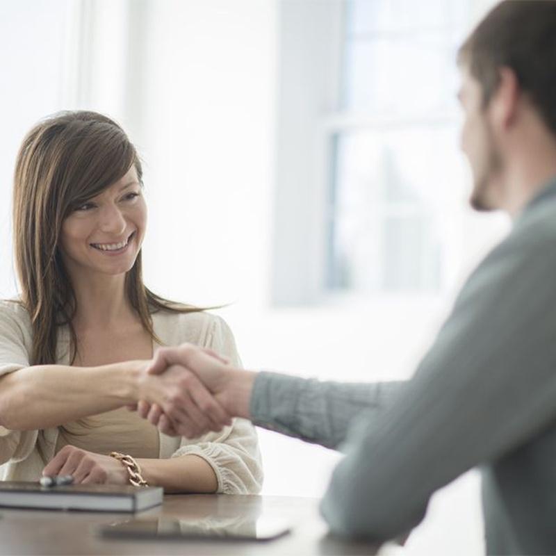 Relación con arrendatarios: Servicios de San Francisco Servicios Profesionales