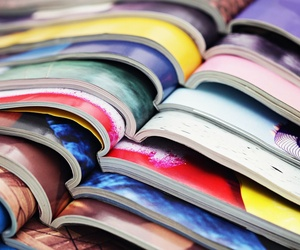 Revistas y catálogos