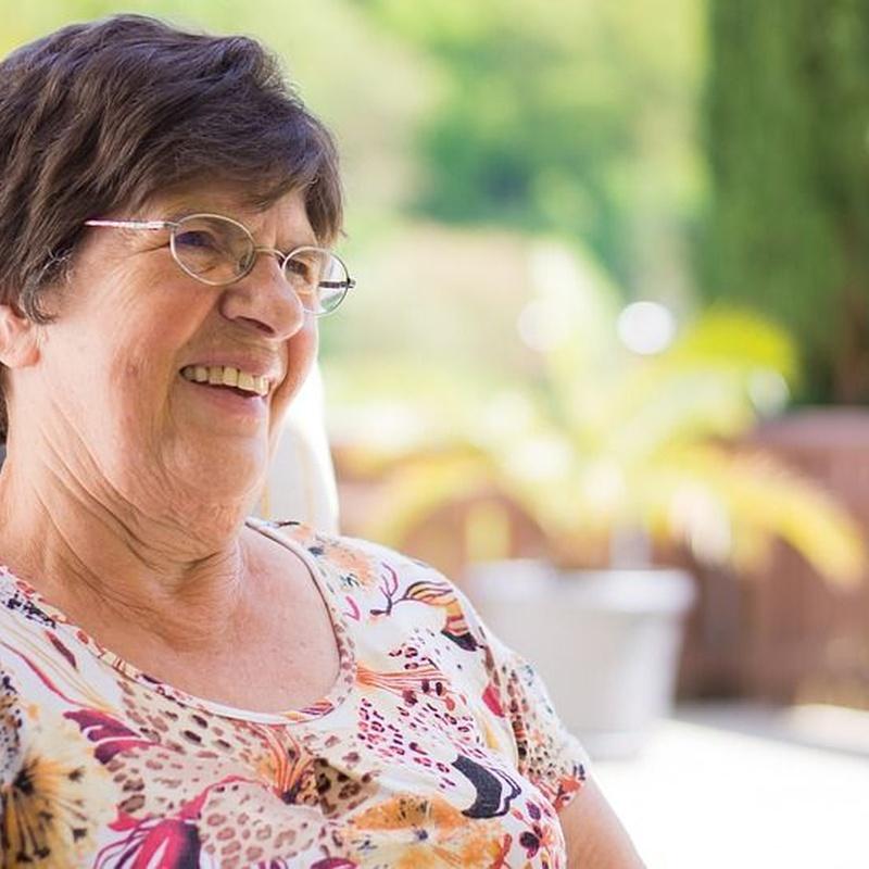 Terapias de la 3ª Edad: Terapias de Amaya Marcos Postiguillo