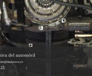 Taller mecánico de coches en Sant Boi de Llobregat