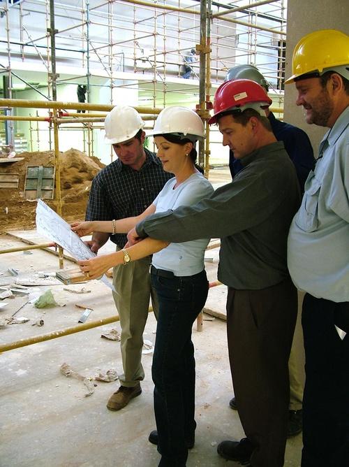 Arquitectos en Hellín | Alarcón Baquero, R.