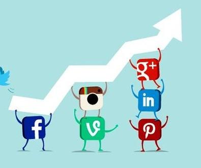 Nuestras Redes Sociales