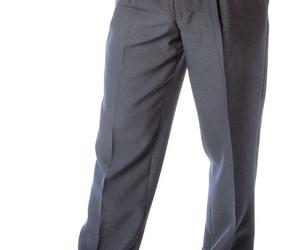 Pantalón para uniforme de caballero