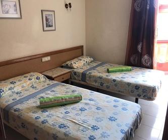 Chalet adosado de 3 dormitorios en residencial Terrazas del Galeón, Adeje : Compra y venta de inmuebles de Tenerife Investment Properties