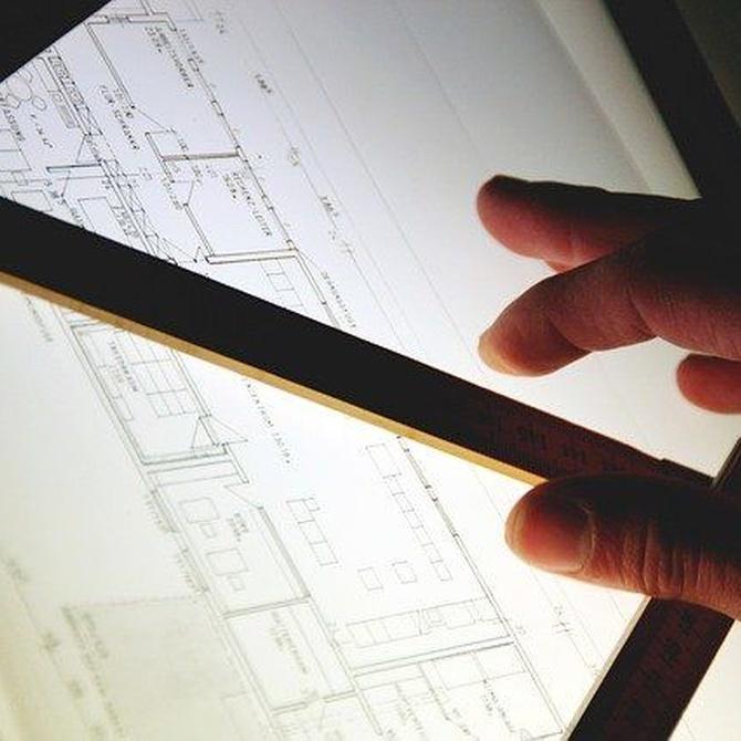 La profesión del arquitecto, esencial en la historia
