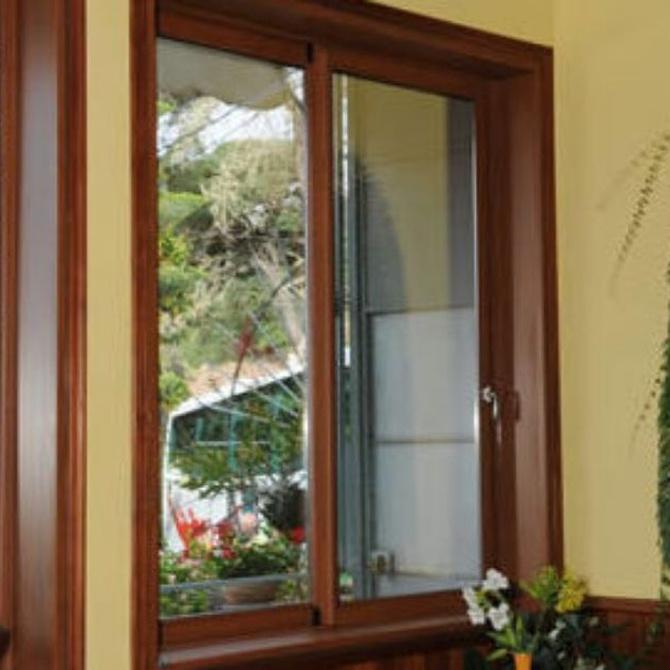 Razones para instalar ventanas de PVC en tu vivienda