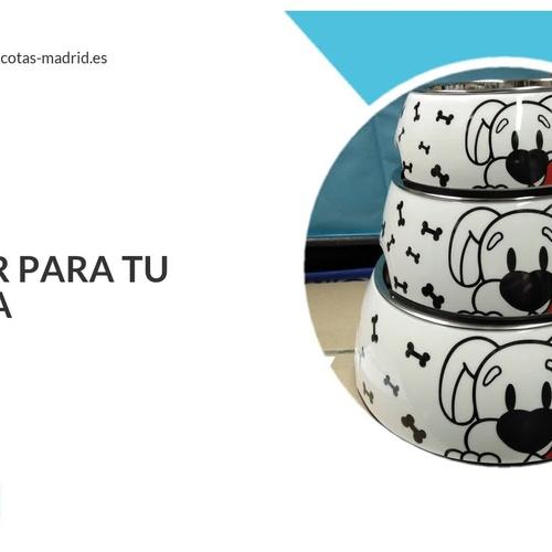 Tienda de mascotas en Latina Madrid | Mascotas Madrid