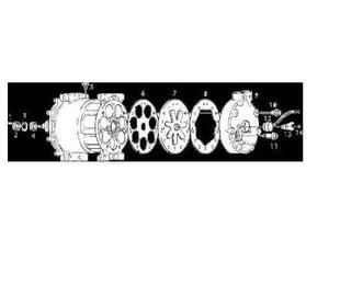 Catálogo Despiece Compresor