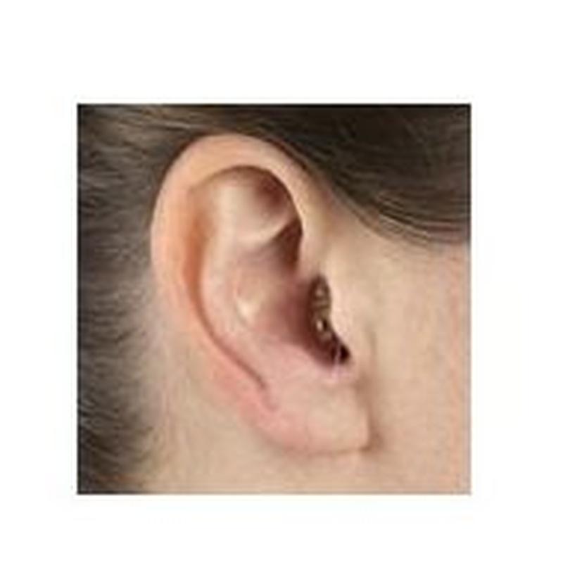 Audífonos Intraauriculares (ITE): ¿Qué hacemos? de Centro Visión Cruces