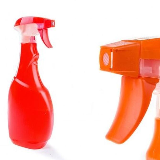 5 preguntas sobre las tareas de limpieza