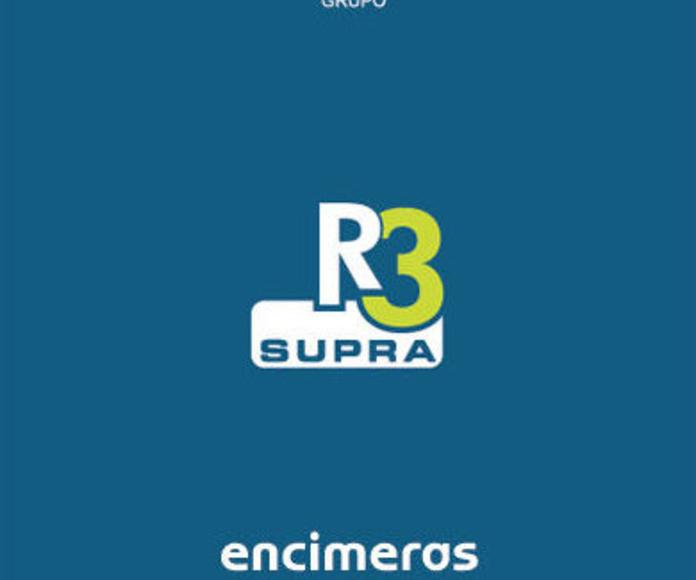 ENCIMERAS R3 SUPRA