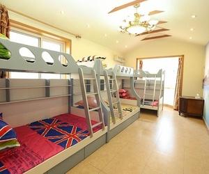 Diferentes tipos de cama para dormitorios juveniles