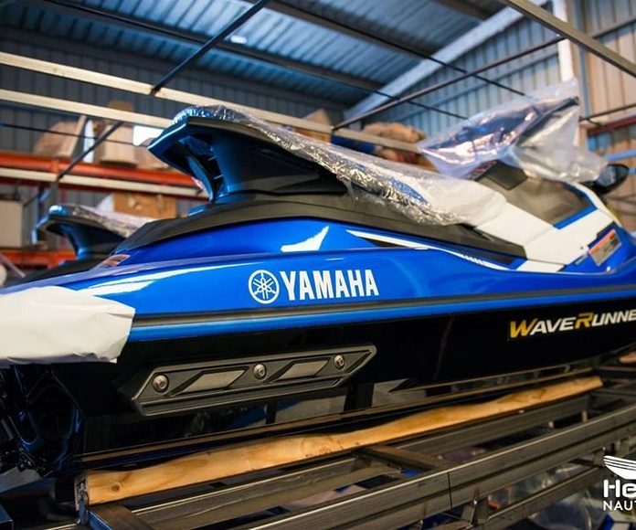 Distribuidores de Yamaha: Servicios de Herzog Inversiones, S.L.