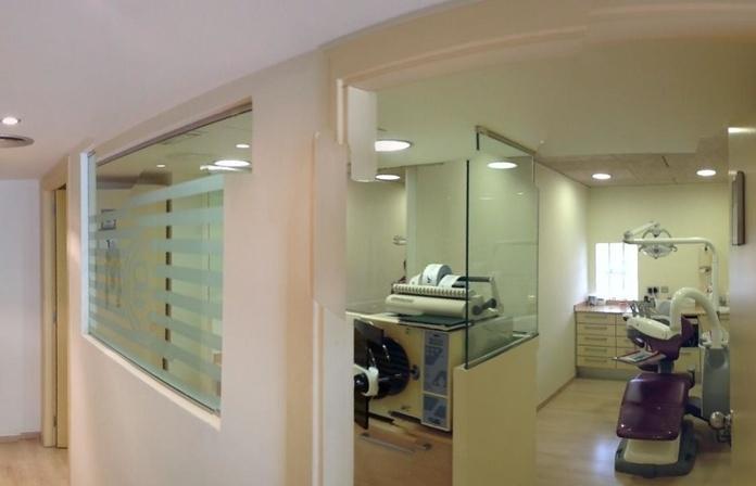 Odontología conservadora: Odontología y Terapias de Centre Odontològic Sant Quirze