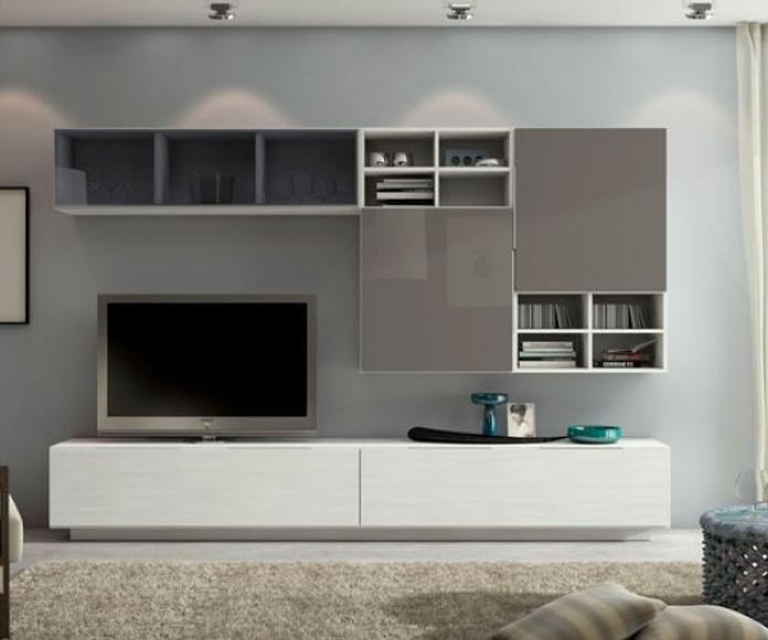 Salones: Nuestros servicios  de Muebles Pedro Marco