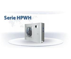 Serie HPWH