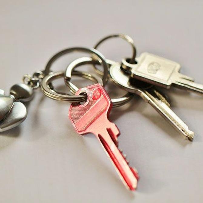 ¿Qué es una llave maestra?