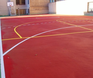 Gasol Vs Gasol - Tierra, cemento y pavimentos inteligentes