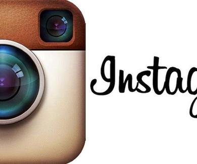 Búscanos en Instagram!