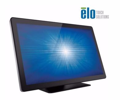 Innovadora Plataforma elo I-Series Touchscreen