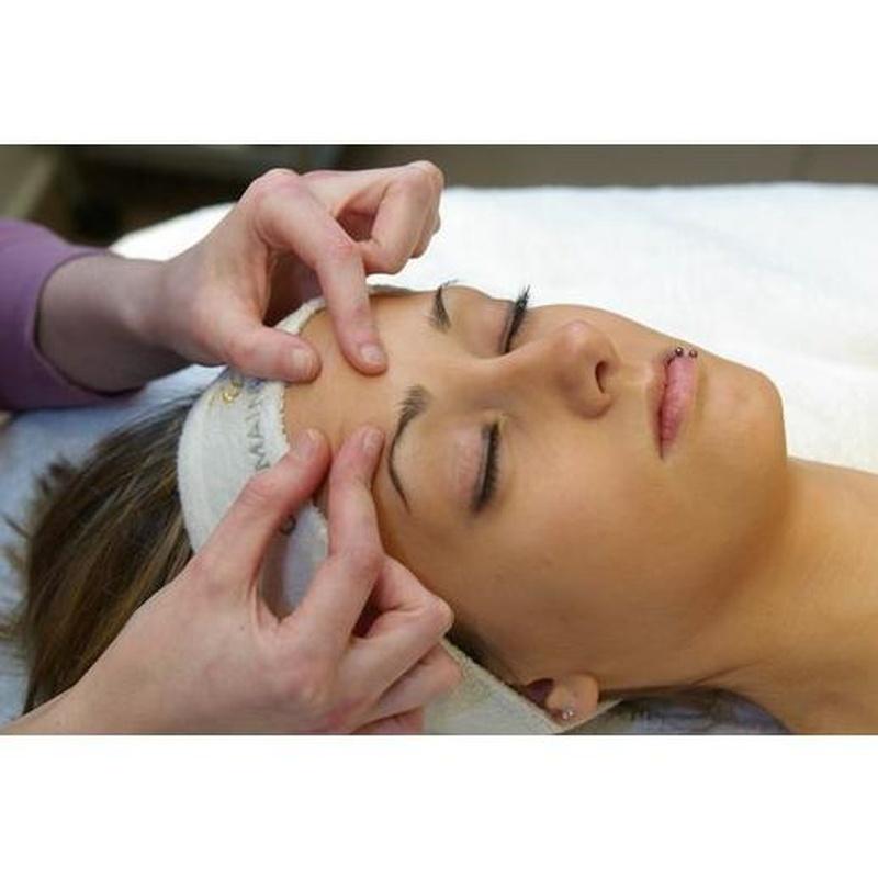 Higiene facial: Tratamientos  de Els Núvols