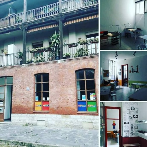 Robótica educativa en Valladolid | Pulediamante