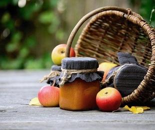 Beneficios de la comida casera