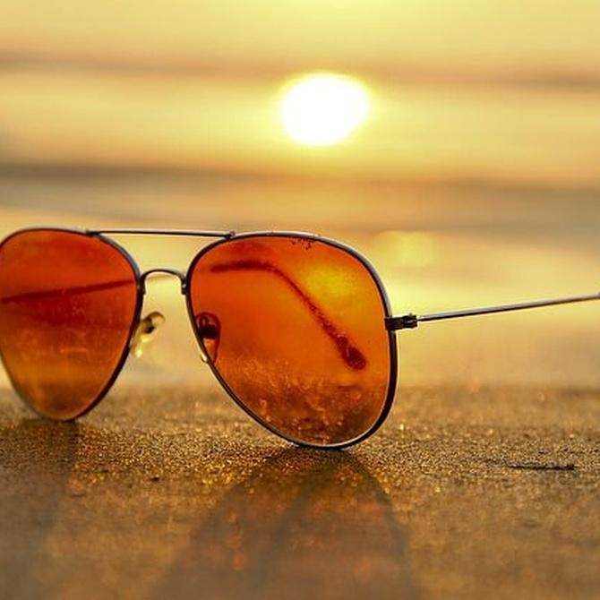 Las gafas de aviador en la historia y en el cine