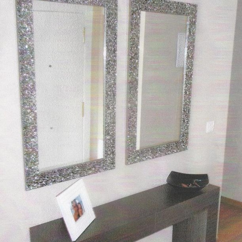 Acristalamiento decorativo: Catálogo de Cristalería Hervás