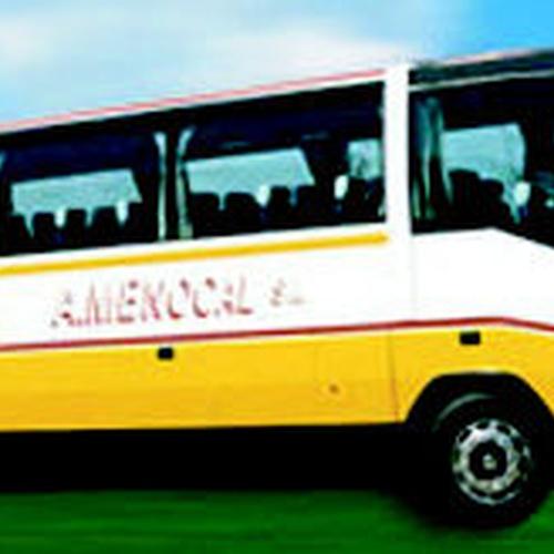 Autocares en Peñacastillo - Santander | A. Menocal, S.L.