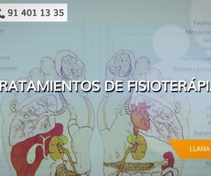 Clínica podológica en el barrio de salamanca, Madrid | Clínica de Podología y Fisioterapia Thalus