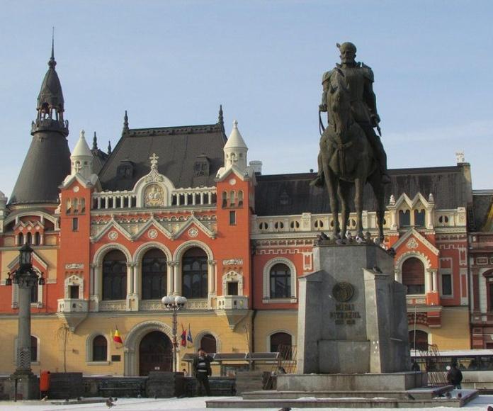 Nuestra empresa: Servicios de Visita Rumanía