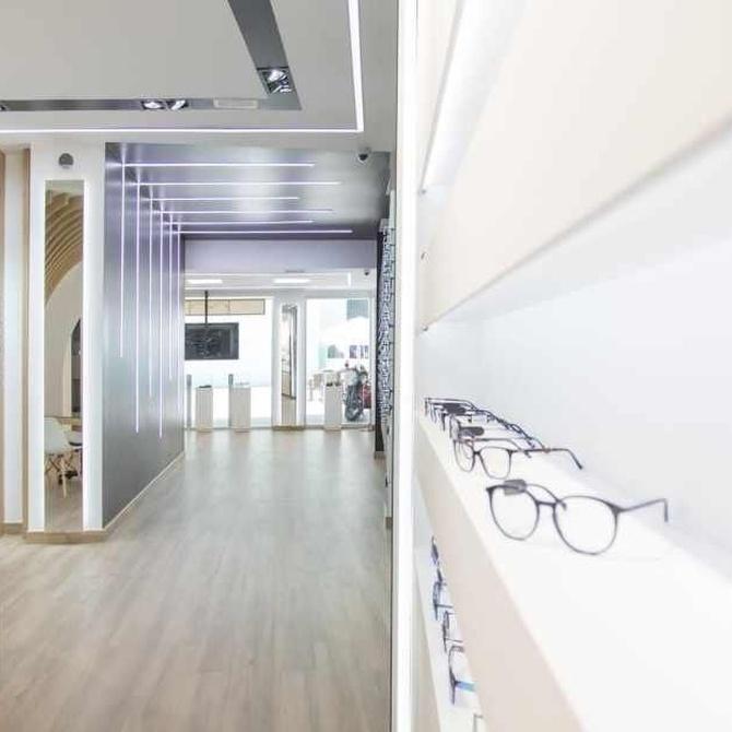 ¿Qué ventajas ofrecen las gafas progresivas?
