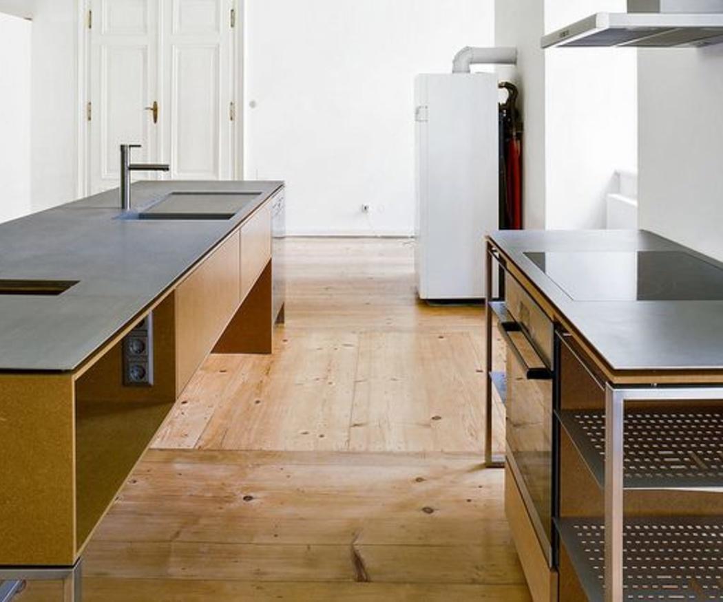 Tendencias en muebles de cocina este 2017