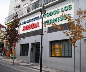 Autoescuelas en Arganda del Rey | Autoescuela Ronda