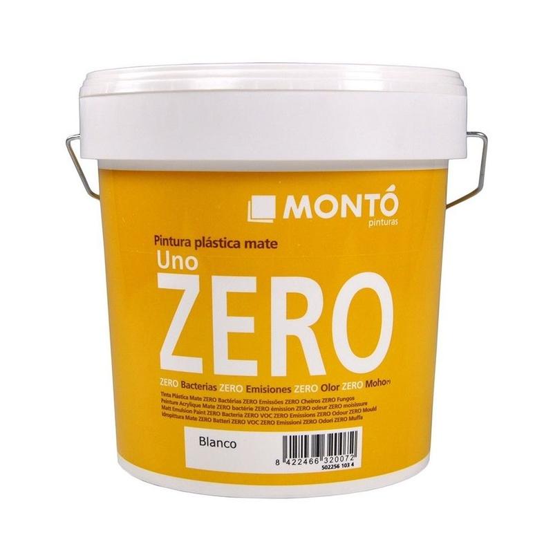 Uno Zero Monto ,ZERO Bacterias. ZERO Moho, ZERO Emisiones y ZERO Olor. en ciudad lineal