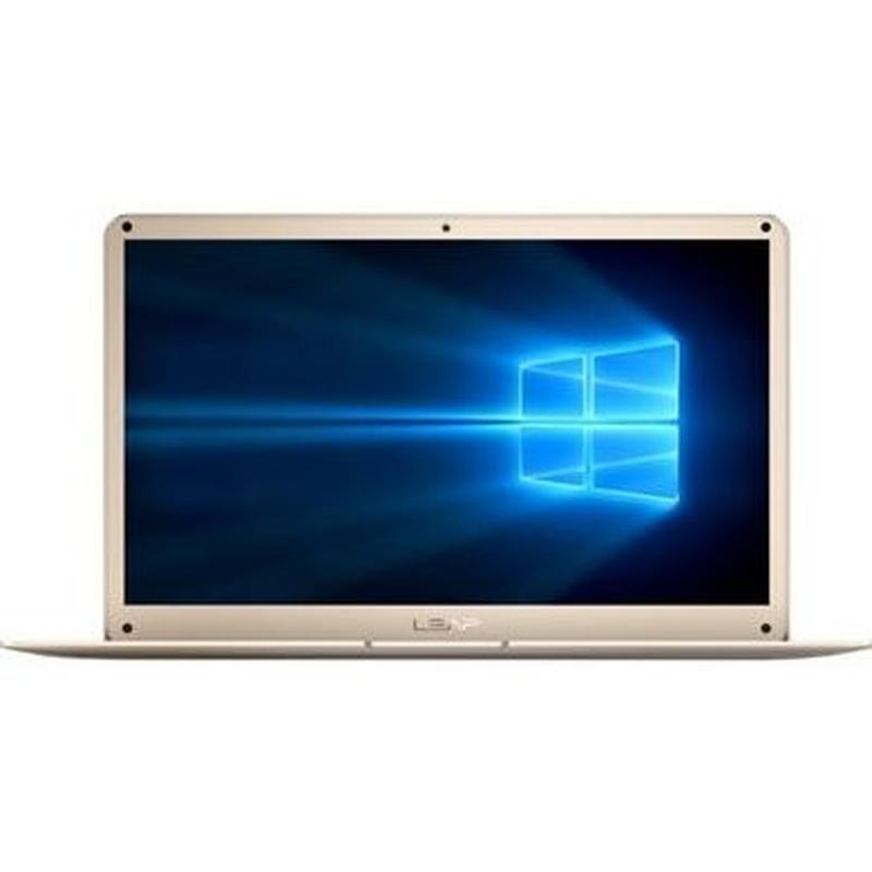 """INNJOO Leapbook A100 Z8350 2GB 32GB W10 14"""" dorado : Productos y Servicios de Stylepc"""
