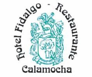 Hoteles en Calamocha | Hotel Fidalgo
